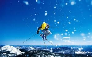 Ski parallel