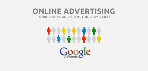 digital marketing and google adwords